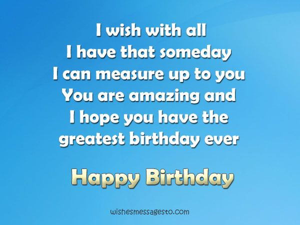 Birthday Wishes From Fans (With images) | Birthday wishes, Happy ...