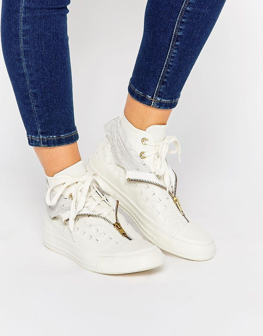Converse Chuck Taylor All Star Shroud Womens Trainers