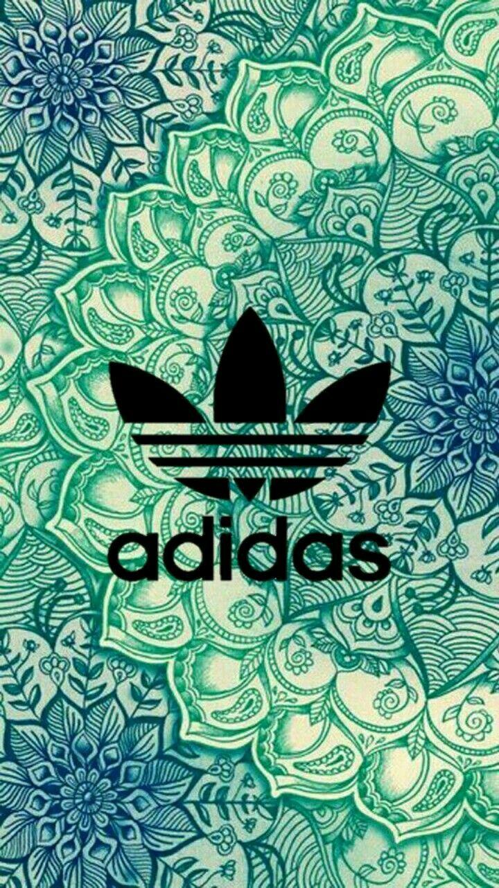 Epingle Par Monsecre Sur Fondos Fond Ecran Adidas Fond D Ecran Mandala Adidas Fond