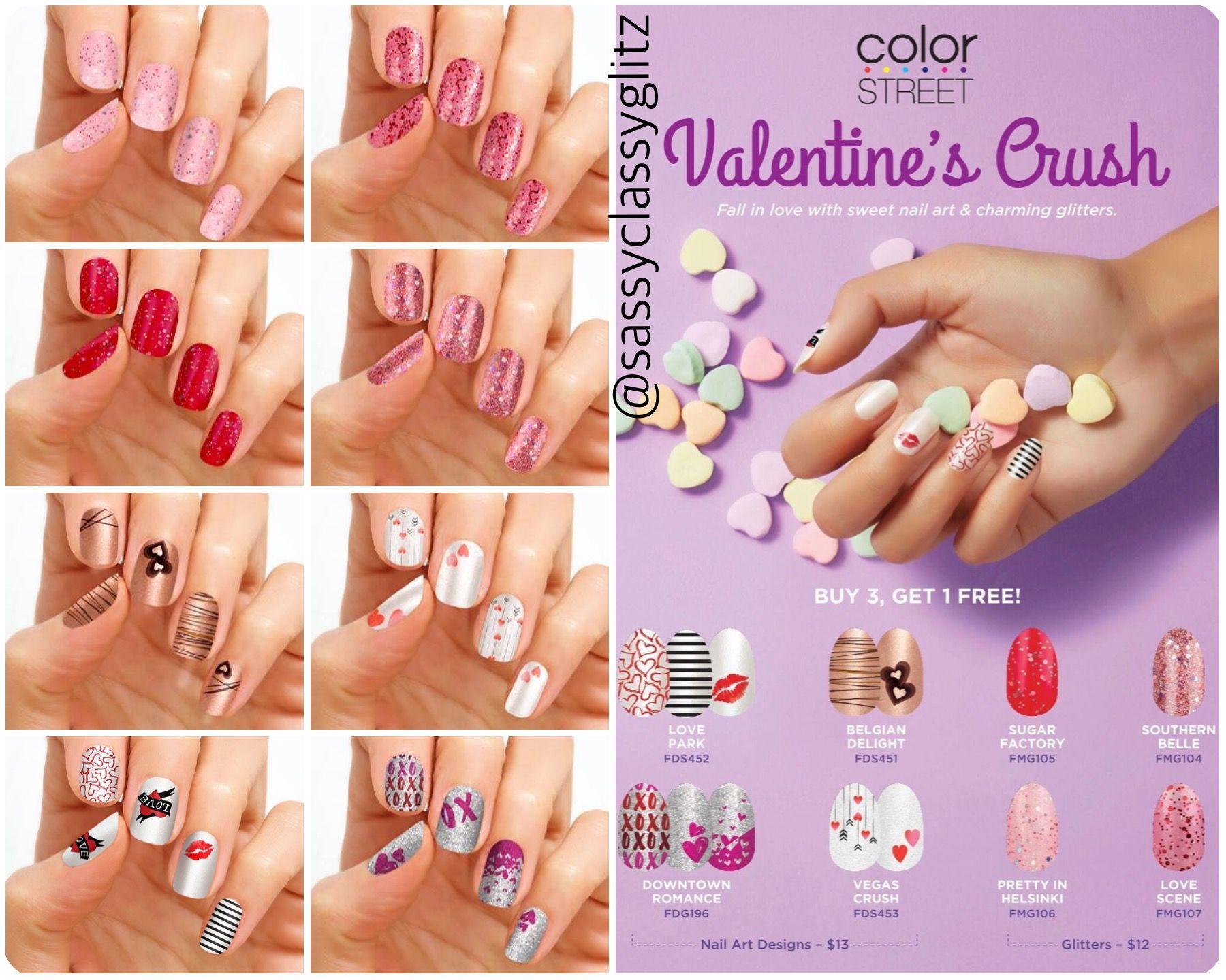 Colorful Nail Polish Strips For Toes Ideas - Nail Art Design Ideas ...