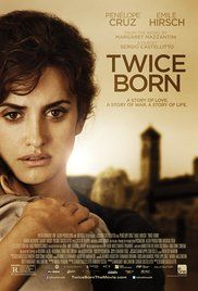 Twice Born Poster | Movies - To Watch or Re-Watch | Born