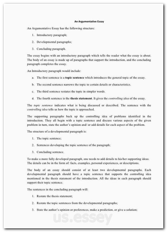 How to Write an A  Comparison Essay on any Topic   ScoolWork toefl essay questions ets
