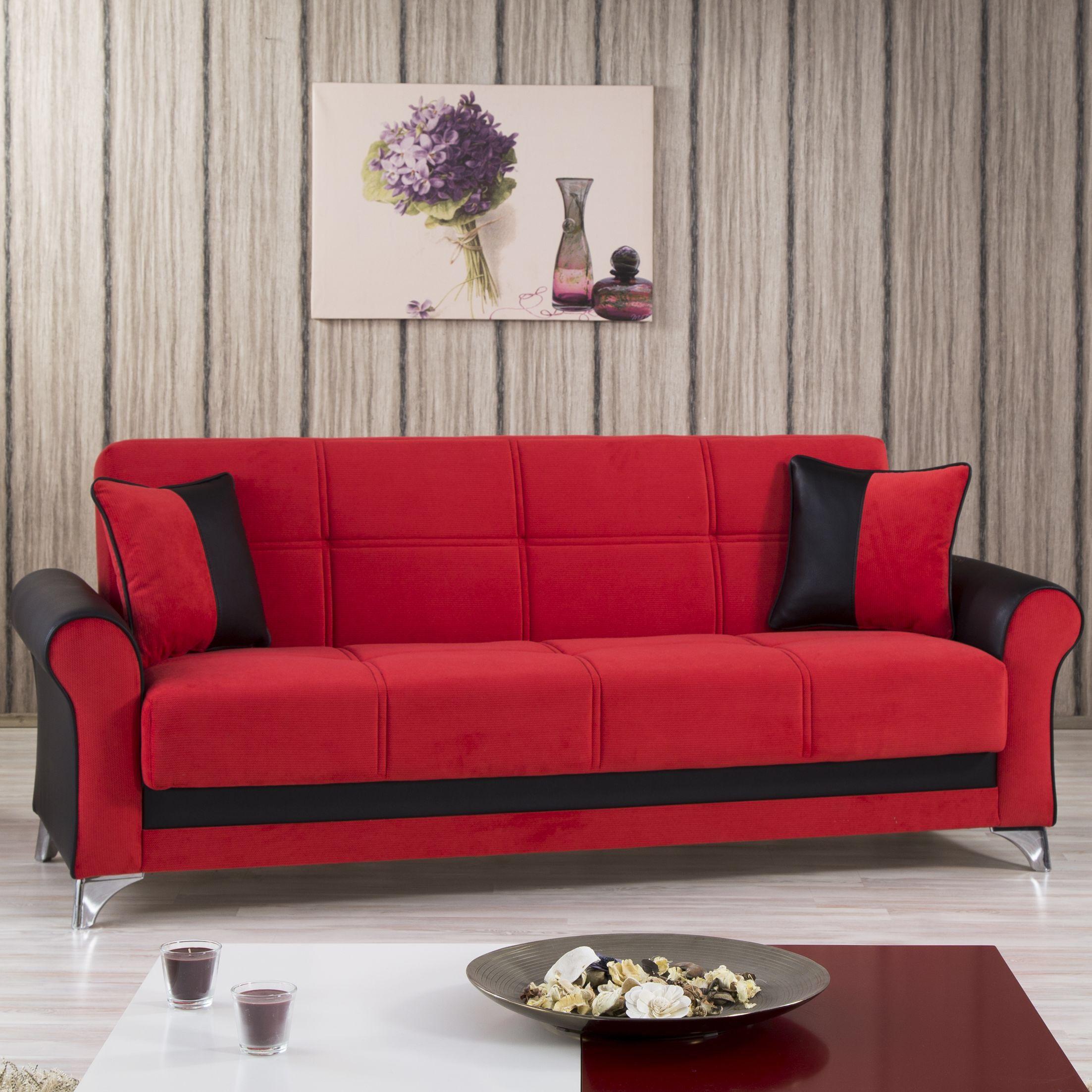 Urban Convertible Sofa