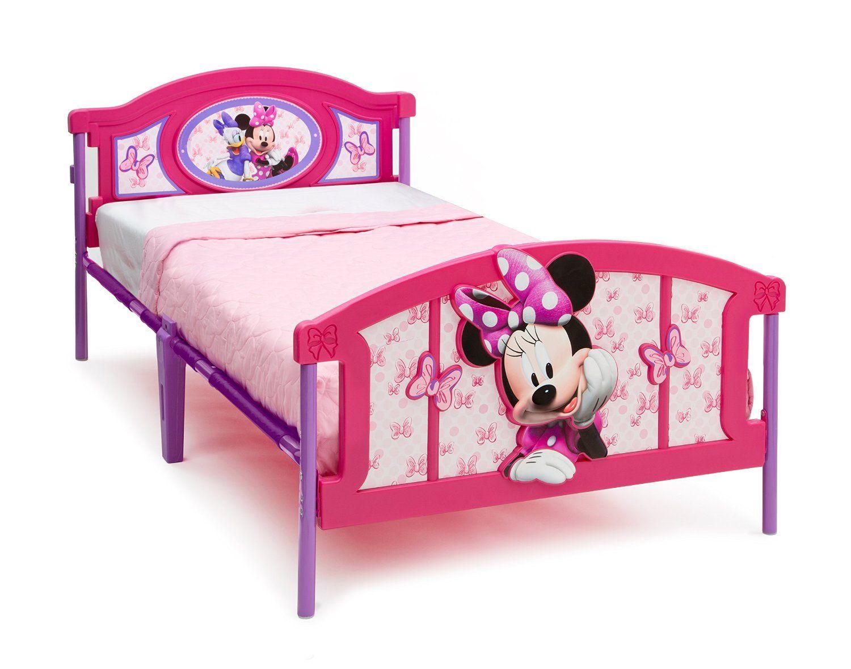 cama infantil minnie comprar cama de minnie mouse tienda de juguetes
