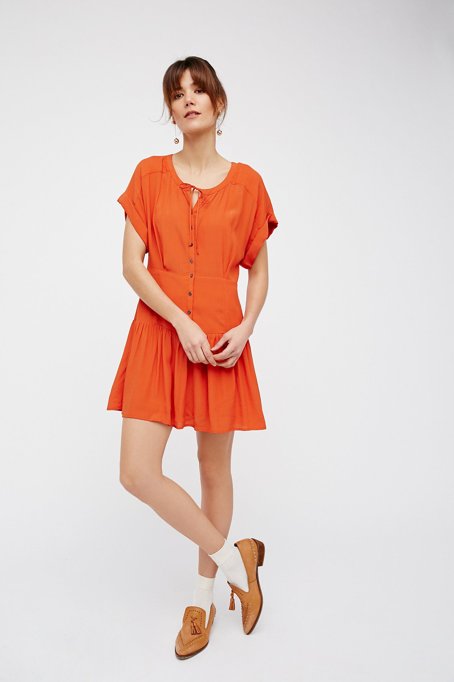 Shop our tait shirt dress at free people share style pics with
