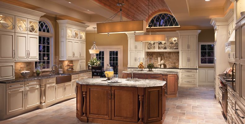 At Grand Kitchen & Bath We Offer The Design And Products