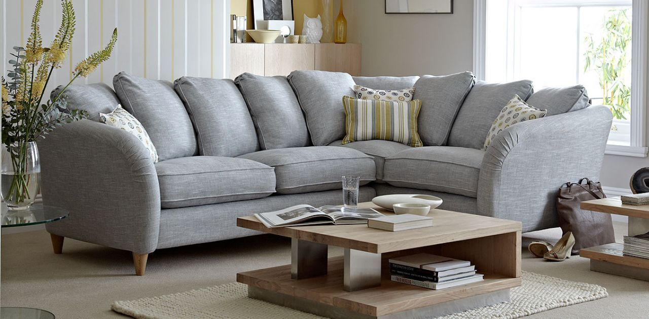 Pin By Jennifer Littlemore On For The Home Dfs Grey Corner Sofa Corner Sofa Design Corner Sofa [ 630 x 1280 Pixel ]