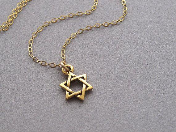 23++ Star of david jewelry gold information