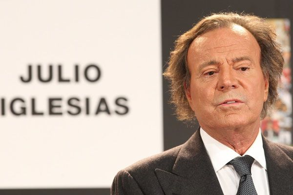 gulftoday.ae | Julio Iglesias 'super excited' about performing in Sharjah