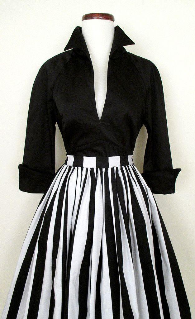 1950 s Lauren Bacall Blouse b661c8237c0