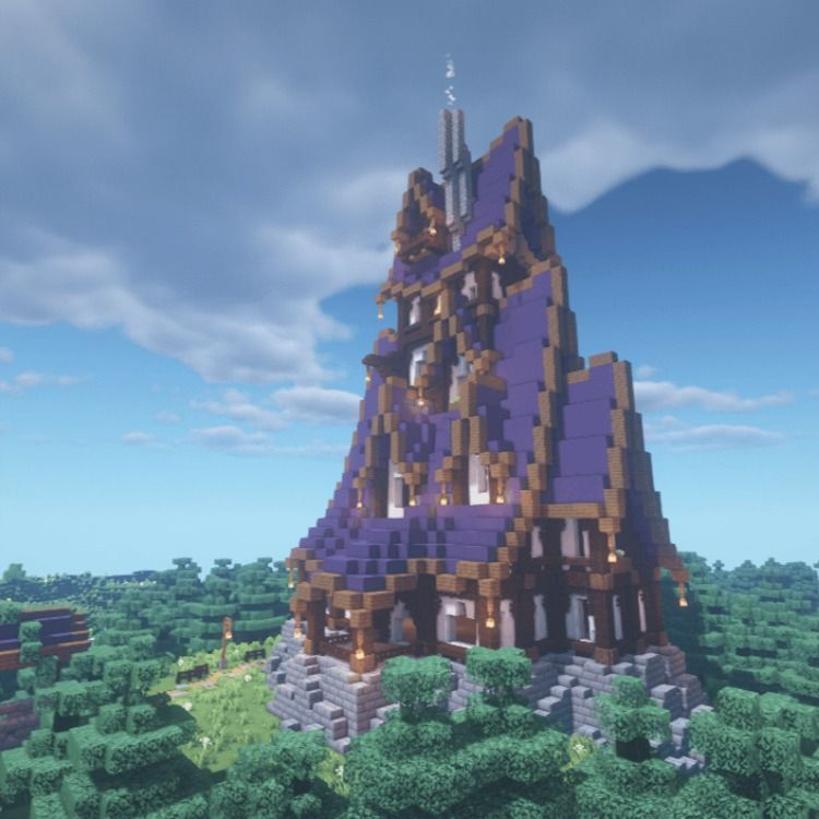 Me val Mansion Build to Live Like a Lord