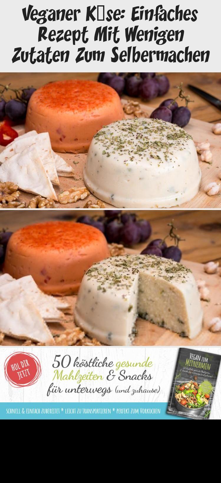Veganer Käse - super einfaches Rezept mit wenigen simplen Zutaten zum selber machen! Ohne Soja, Nüsse, Öl, Bindemittel oder Käsekulturen!  #vegan #veganerezepte #veganesfrühstück #veganerkäse #gesunderezepte #gesundesessen #gesundeernährung #vollwertig #vollwertigeernährung #glutenfrei #zuckerfrei #käseselbermachen #gesund #Armbandselbermachen #Pestoselbermachen #Schuhregalselbermachen #Salzselbermachen #Cremeselbermachen #frischkäseselbermachen