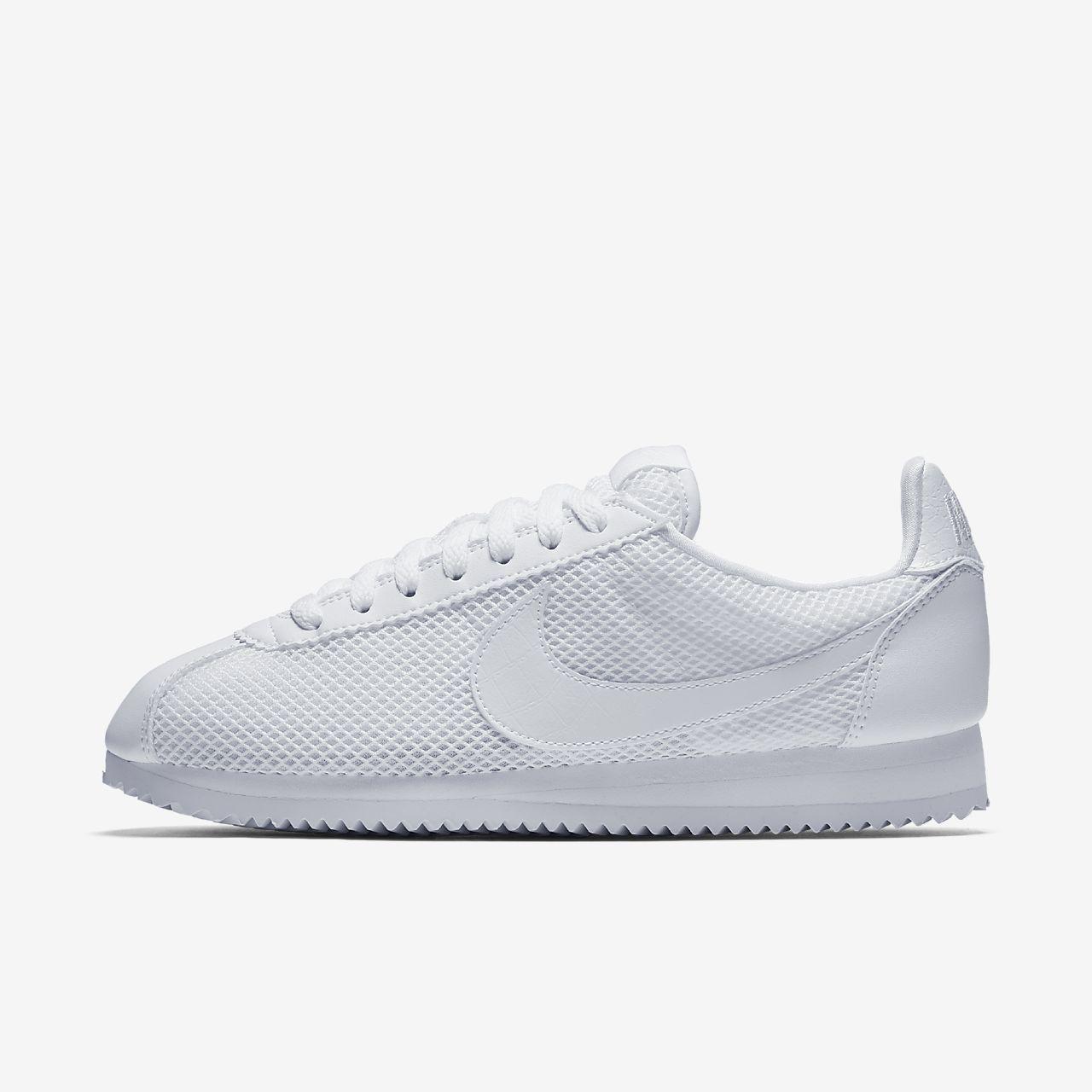 6eac8782a5d Nike Classic Cortez Premium Zapatillas - Mujer