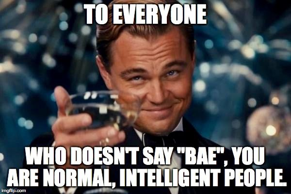 Pin By Tiffany Bell On Daily Humor Student Humor Cheers Meme Leonardo Dicaprio