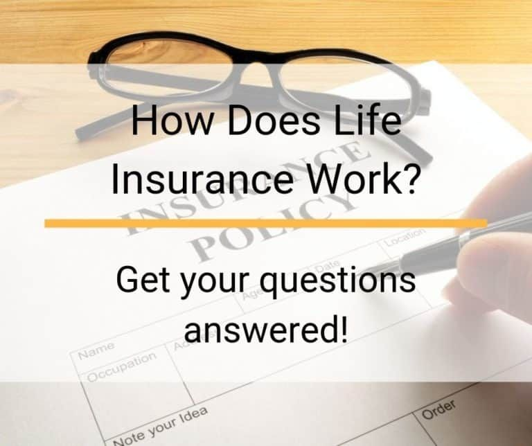 Pin On Life Insurance Facts