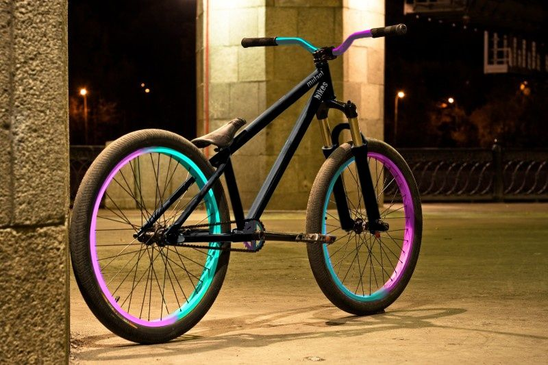 Sexiest Dj Street Bike Frame Pinkbike Forum Stunt Bike Mtb Bike Mountain Bmx Dirt