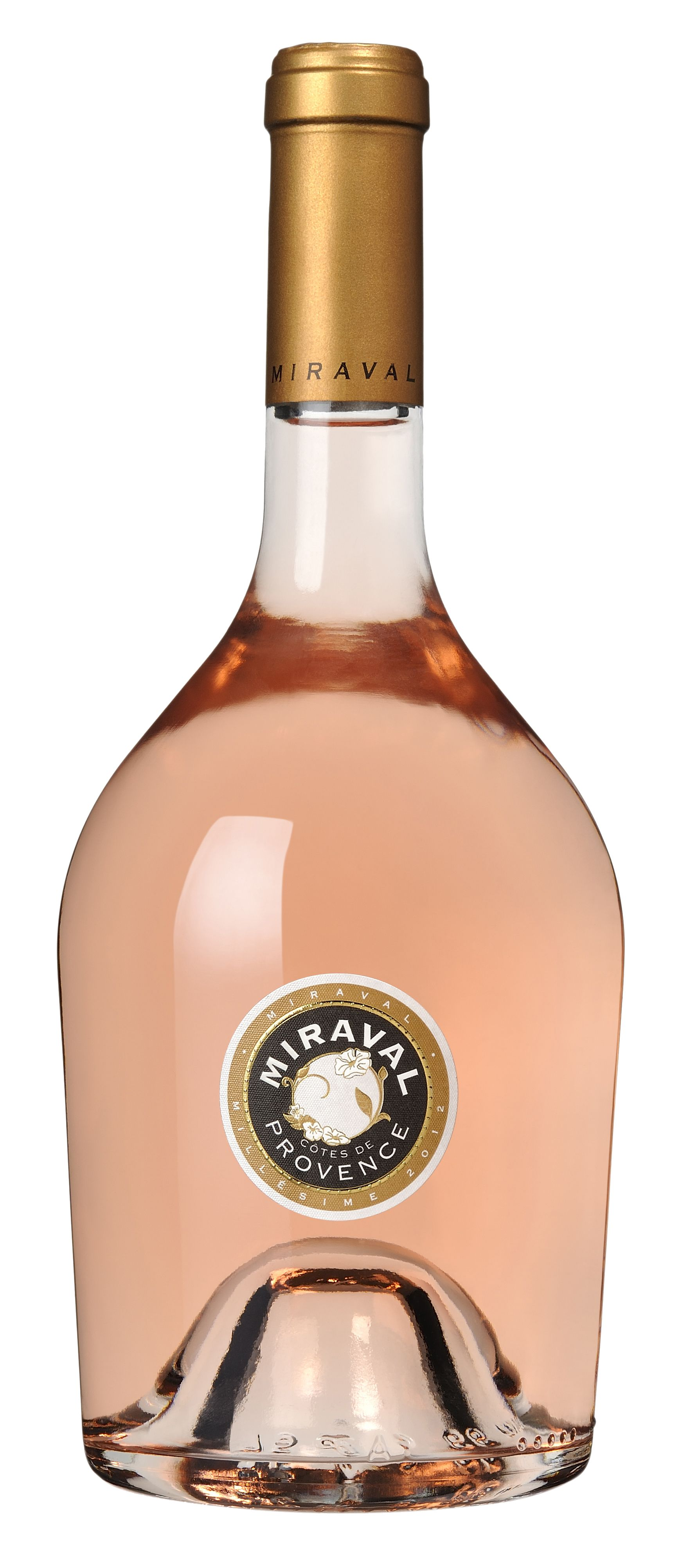 Miraval Provence Rosé, currently available only at Whole Foods Markets at about $25, is no celebrity stunt. In fact, it is one … | Rose wine, Wines, Wine cocktails