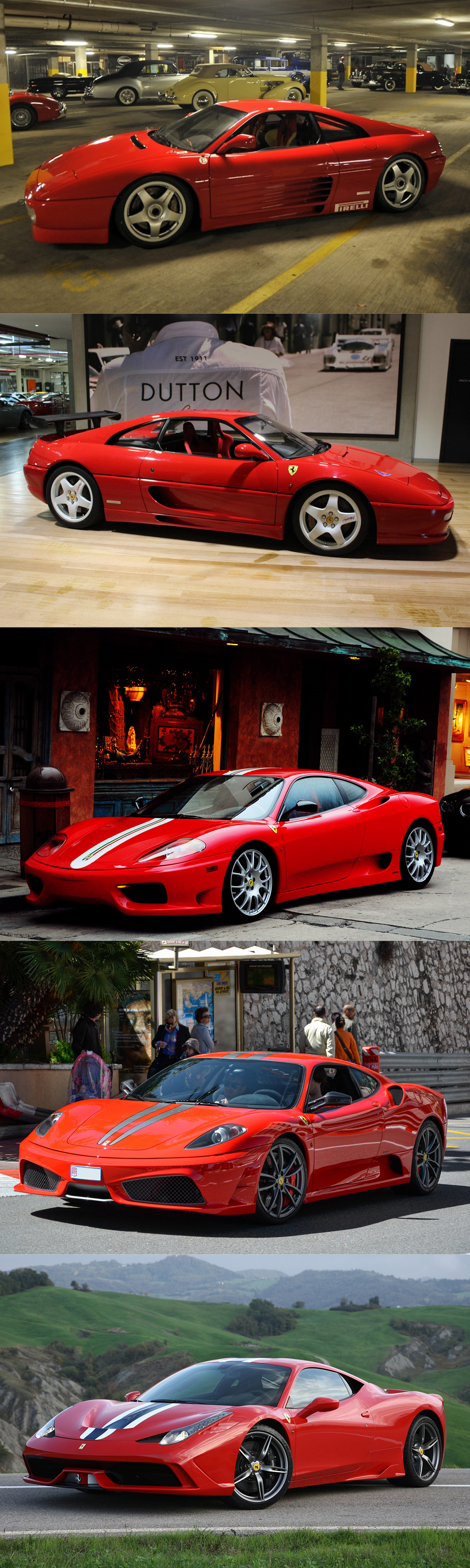 3b8aaa80e6dc1d13af6729df3b76f333 Elegant Ferrari F 108 Al-mondial 8 Cars Trend