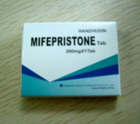 the medical uses of mifepristone Medical abortion mifepristone mechanism of action and uses mifepristone is a potent progesterone receptor antagonist it is given orally to soften the cervix and .