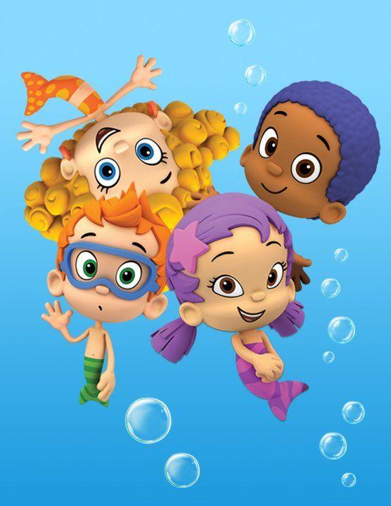 Amari S Favorite Show Bubble Guppies Bubble Guppies Bubble Guppies Party Bubble Guppies Birthday