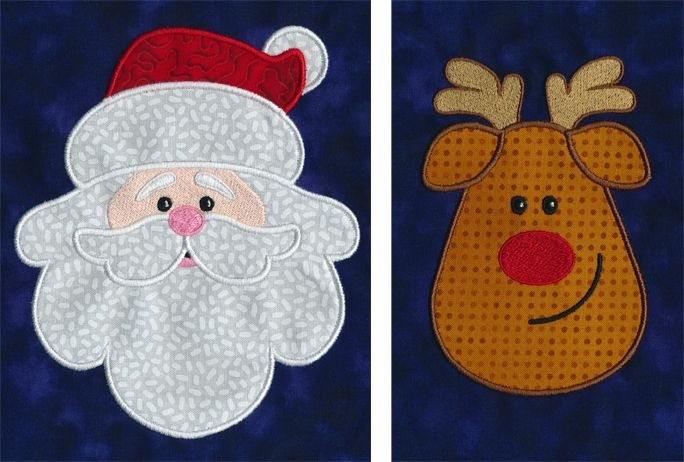 Christmas Quilt Cute Simple Designs By Patrick Lose