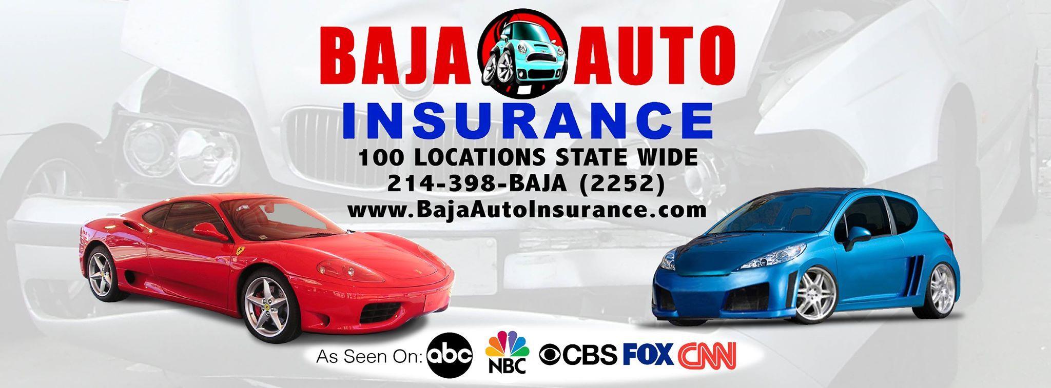 Baja Auto Ins Hiring Bilingual Customer Service Bilingual