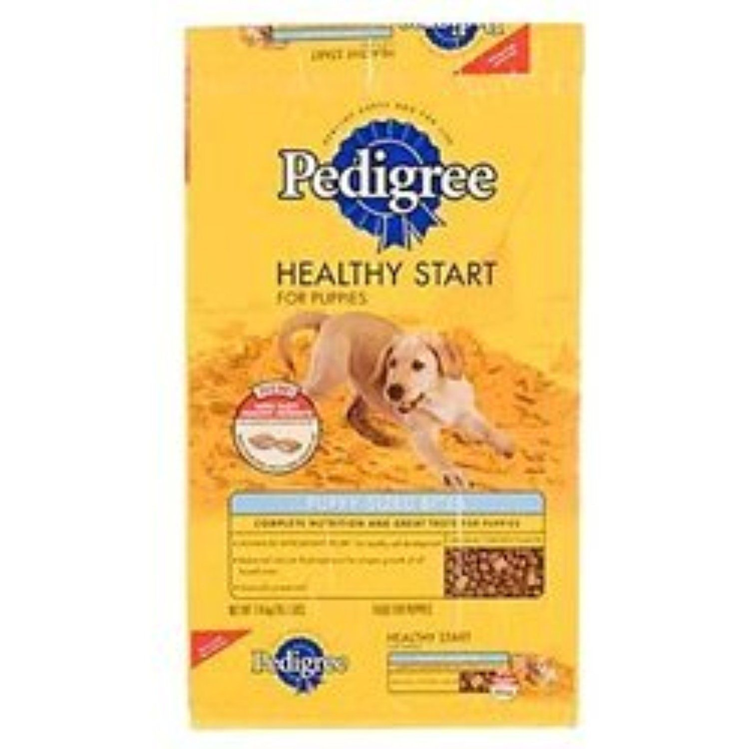 Pedigree Chicken Flavor Dog Food For Puppies You Can Check Out