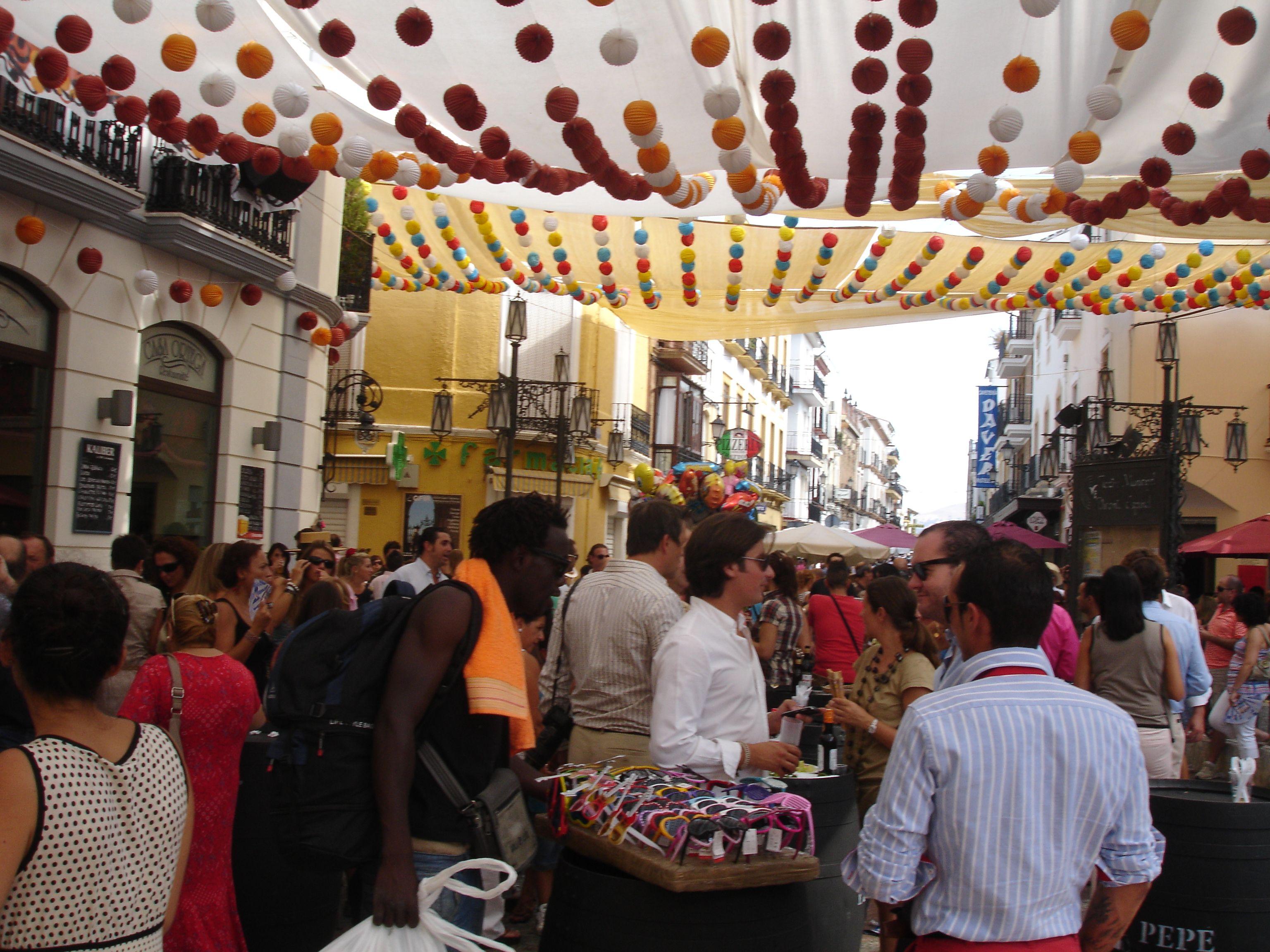 Feria Ronda