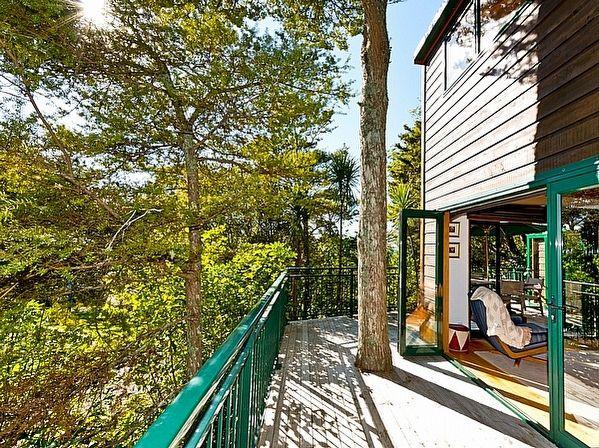 Auckland/Matakana/Algies Bay holiday home rental ...