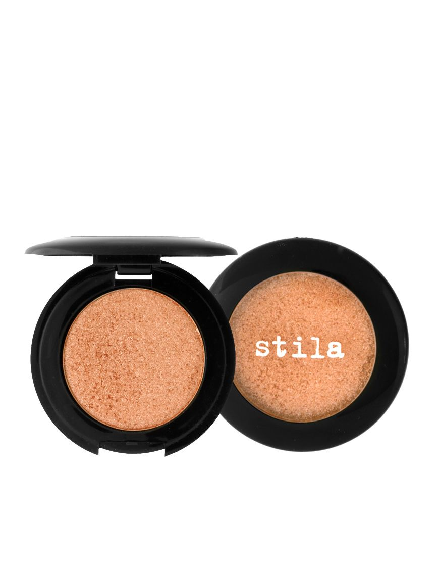 Stila Jewel Eye Shadow in Golden Topaz