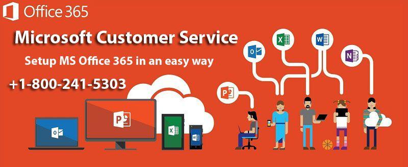 Microsoft Customer Service Number +18002415303 Live