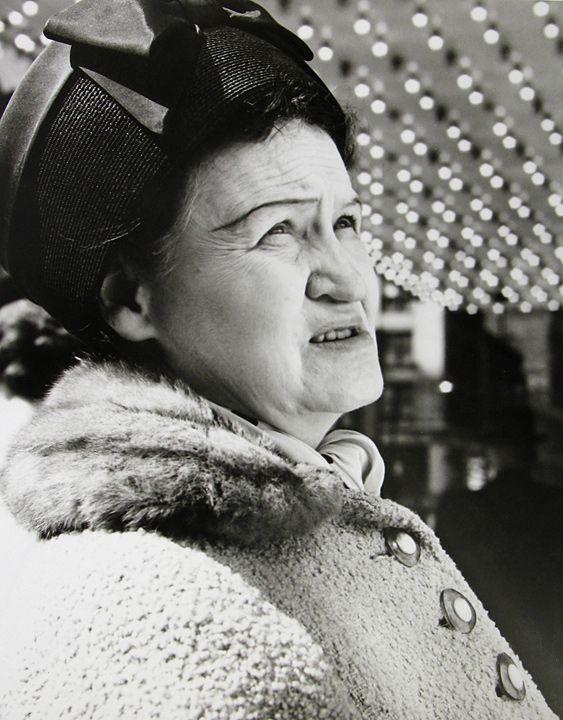 Vivian Maier. 'Untitled' c.1950's