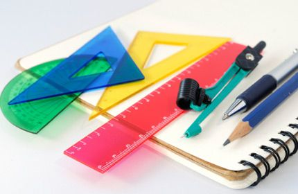 A back-to-school supply list for high school | Education: Beginning