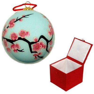 Cherry blossom flowers for Christmas | Inspiration | Pinterest ...