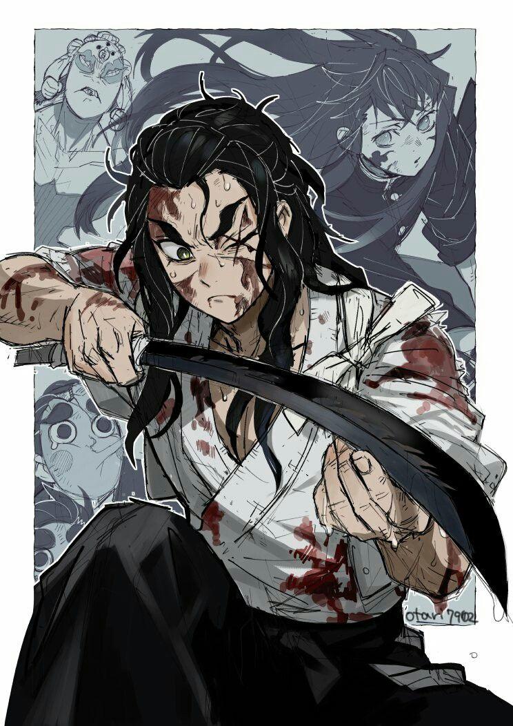 Pin By Coffee On Manga Anime Demon Anime Anime Images