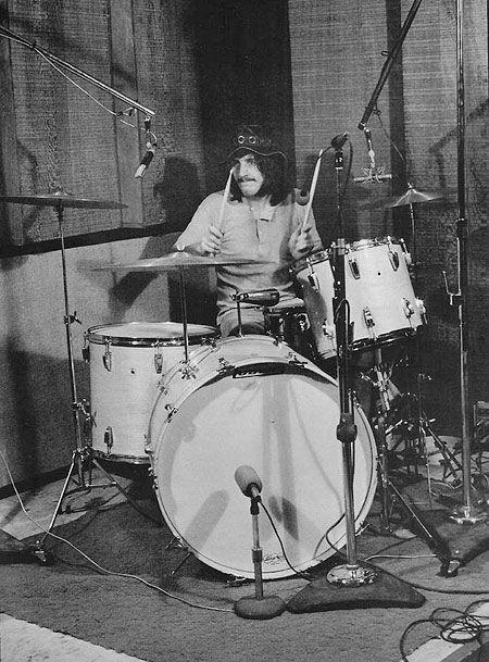 John Bonham 1948 1980 Led Zeppelin Led Zeppelin Led