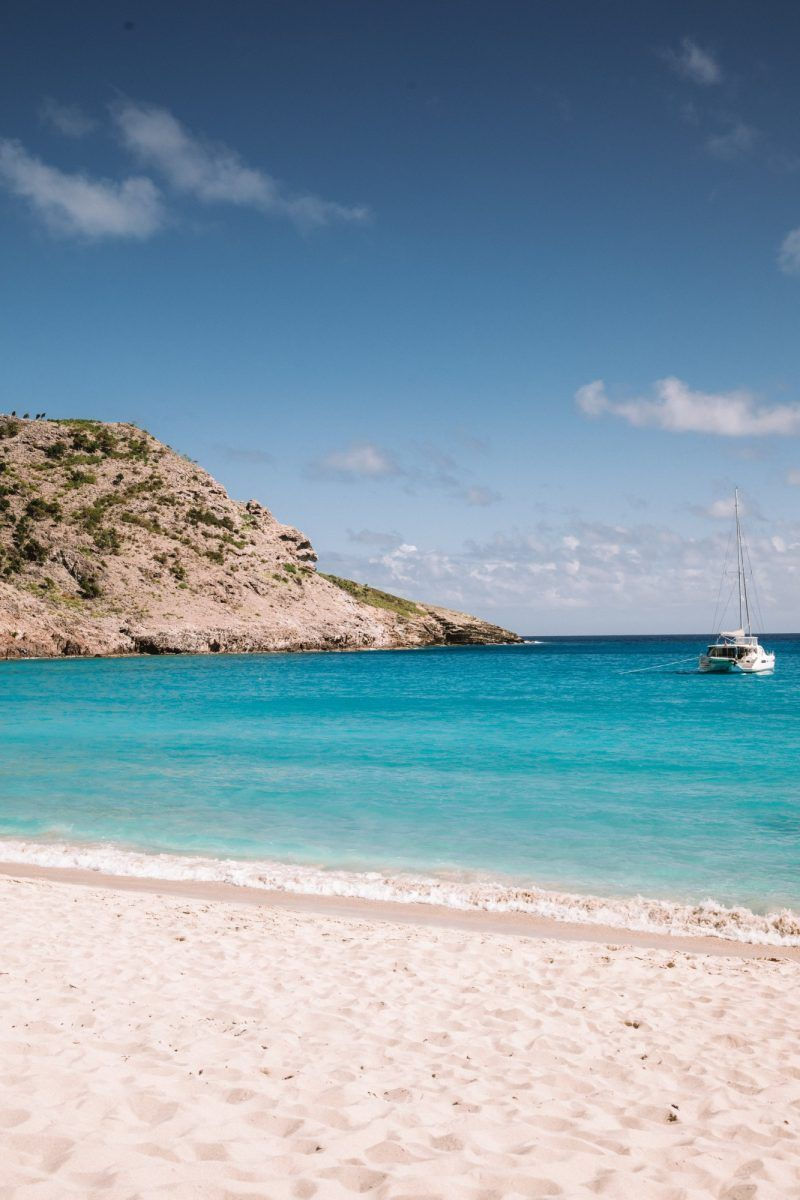 Depart Voyages - Caraïbes > Guadeloupe > Guadeloupe & St-Barth - 11 nuits