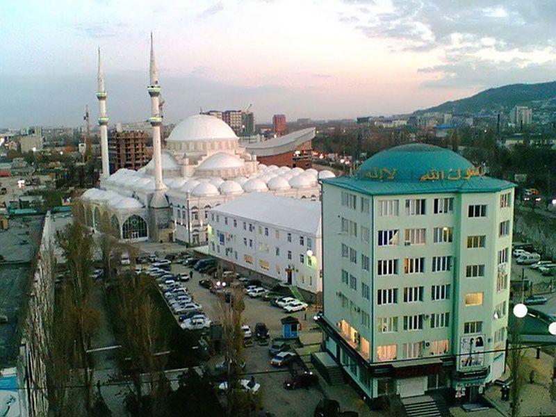 В Махачкале открылся первый в России медцентр где будут лечить по предписаниям Корана - ЮГА.ру