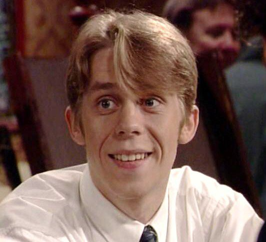 Nicholas Cochrane (Andy McDonald)