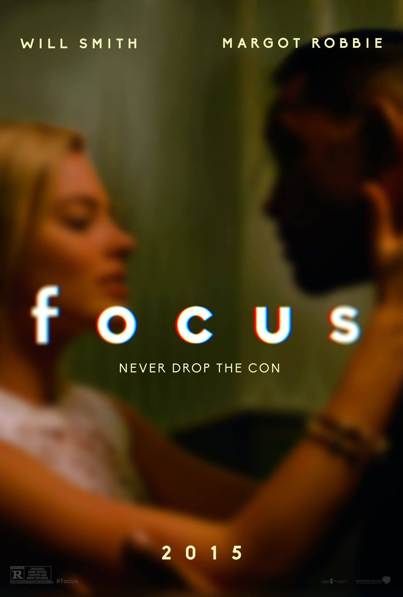 Never Drop The Con Watch The Exclusive New Trailer For Focus Starring Will Smith And Margot Robbie On Itunes Trail Will Smith Will Smith Movies Margot Robbie