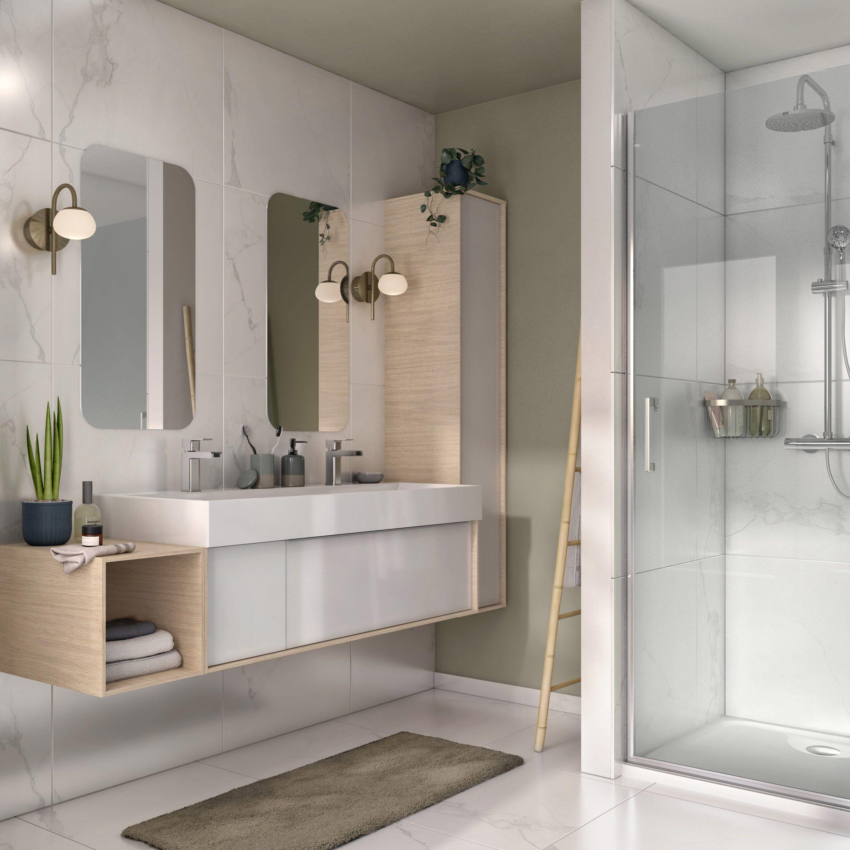 Meuble Simple Vasque 120 Cm