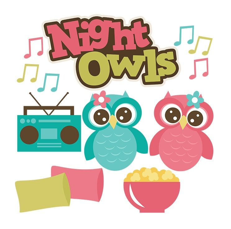 pin by lynn on clip art owls pinterest clip art and owl rh pinterest co uk free clipart sleepover party clipart sleepover pictures