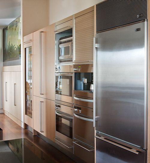Me gusta electrodomesticos de acero inoxidable en la - Electrodomesticos la casa ...