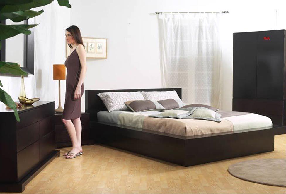 Modern Contemporary Bedroom Bedroom Furniture