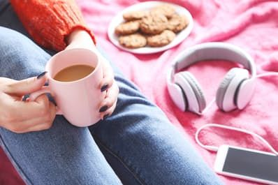 Whether you're looking for something to enlighten you, amuse you, make you emotional, or just make you think, we've got the perfect podcast to suggest.