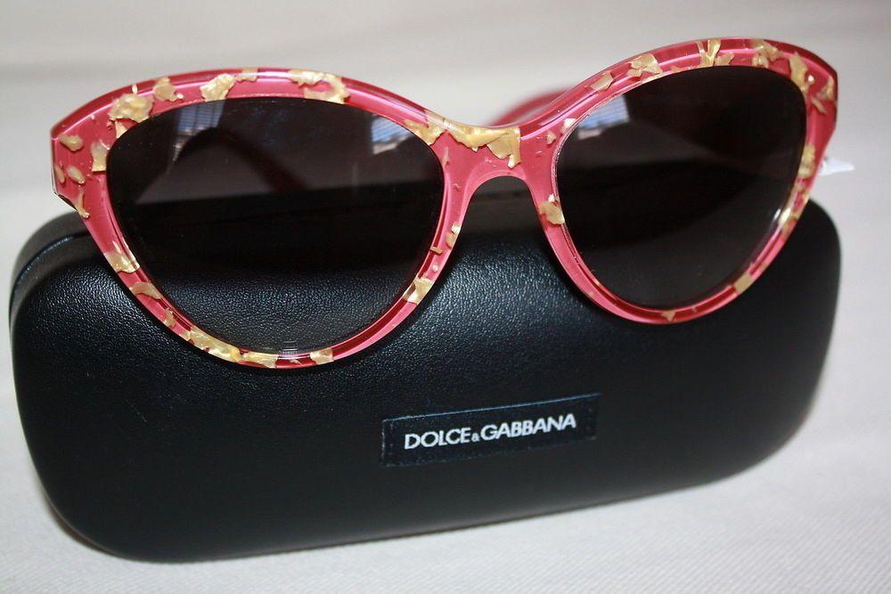 ... Gafas de sol by Editha. NWT DOLCE   GABBANA