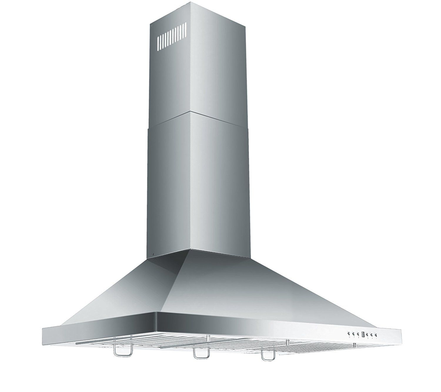Z Line Kb 36 Stainless Steel Wall Mount Range Hood 36 Inch This Is An Amazon Affiliate Link Cl Wall Mount Range Hood Steel Wall Stainless Steel Hood Vent