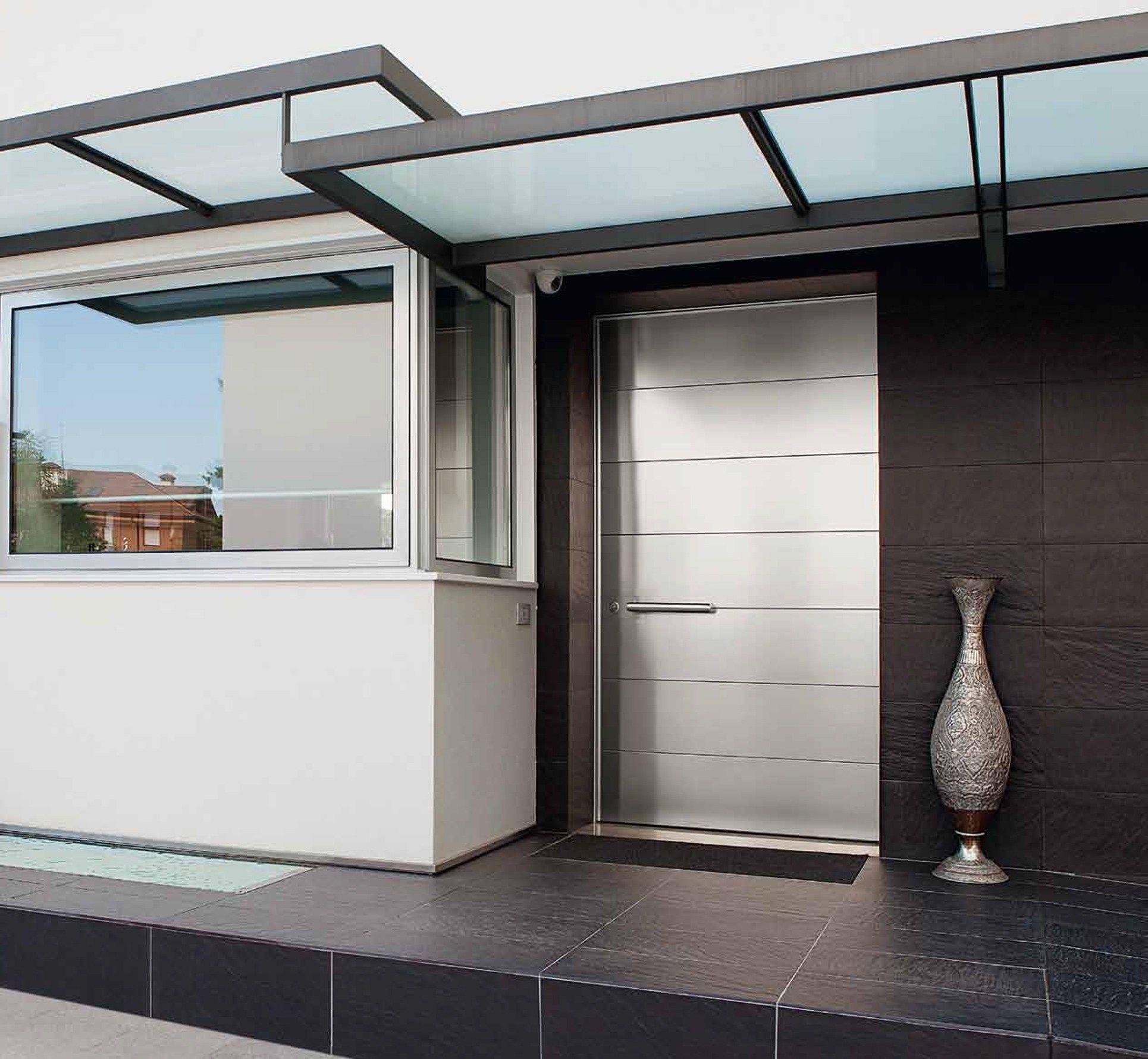 Dimensioni Porta Ingresso Casa bi.ci | porte blindate di altissimo design. le grandi