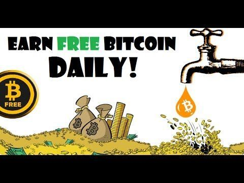 How to earn daily from cryptocurrency