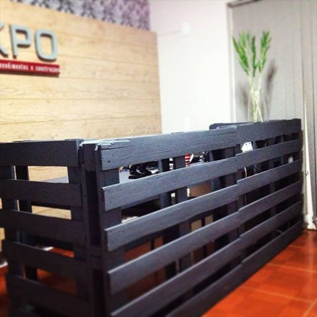 pallet office furniture. pallet office desk furniture m